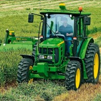 Классификация тракторов по назначению