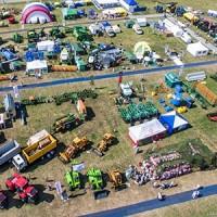 Выставки сельхозтехники в Украине: мероприятия 2017 года